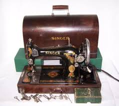 1920 Singer Sewing Machine Price