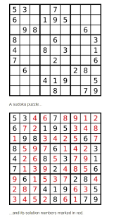 Sudoku Puzzel Solver C Sudoku Solver Recursive Solution With Clear Structure Code