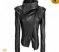 gucci leather jacket womens designer women lapels skinny real leather jacket cwmalls self portrait azaelea dress