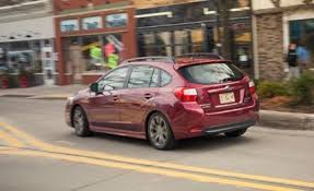 subaru impreza hatchback 2014.  Impreza Intended Subaru Impreza Hatchback 2014