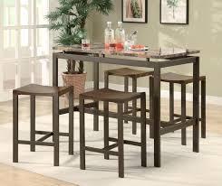 Kitchen Pub Table And Chairs Dallas Cowboys Bar Stools Loga Cap W Kitchen Pub Table Sets Home