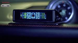 Для чего нужны <b>датчики</b> давления в шинах? <b>Slimtec TPMS</b> X5i ...