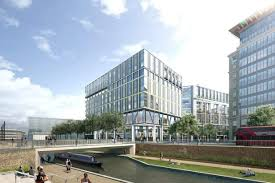 head office of google. Medium Image For Back To The Drawing Board A300m Google Hq News Construction New Head Office Of