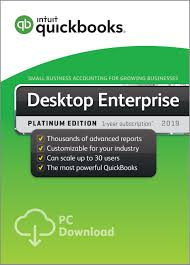 quickbooks desktop enterprise 2019 gives you the tools and confidence to grow your business