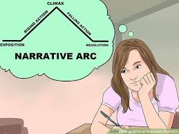 how to write an epistolary narrative pictures wikihow image titled write an epistolary narrative step 1