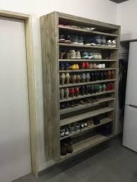 diy pallet shoe rack. 21 DIY Shoes Rack \u0026 Shelves Ideas Diy Pallet Shoe