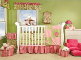 girls bedroom ideas pink and green. Baby Girl Nursery Ideas Pink And Green Girls Bedroom L