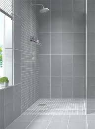 beautiful create a modern looking bathroom by mixing diffe shapes of floor tiles wall tiles