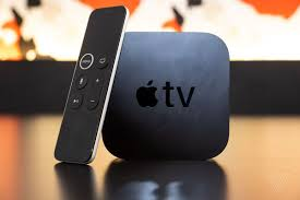 Apple TV 4K will at last play YouTube in 4K with tvOS 14 update - The Verge
