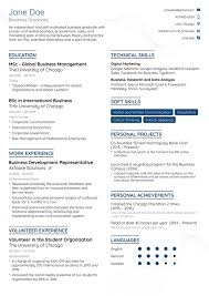 What S The Best Software To Design A Neat Resume Cv Quora