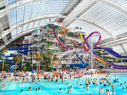 Best Indoor Water Parks : TravelChannel.com | Travel Channel