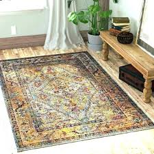 green and orange area rugs area rugs brown brown area rugs orange and brown area rug