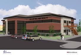 build a office. Keller Williams Build A Office
