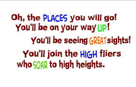 Dr Seuss Oh The Places You Ll Go Quotes Inspiration 48 Images About Dr Seuss Oh The Places You48ll Go On Pinterest