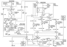repair guides lighting systems (2002) exterior lights 4 2004 Cadillac Escalade Wiring Diagram 2004 Cadillac Escalade Wiring Diagram #21 2004 cadillac escalade radio wiring diagram