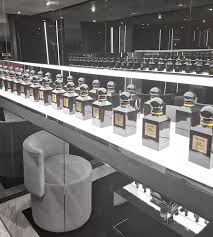 Tom Ford Beauty Store And British Vogue Event - Dora Fashion Space ...