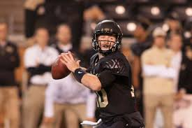 Wake Forest Football Qb Depth Chart Wake Forest Releases 2016 Depth Chart Blogger So Dear