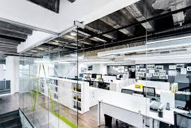 creative office ceiling. Simple Ceiling Originalconcretestructureofficedecor For Creative Office Ceiling