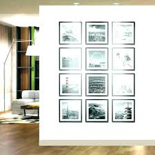 picture wall template frame layout photo ideas app frames collage