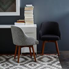 saddle office chair. Saddle Office Chair West Elm I