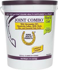 Joint Combo Hoof And Coat Farnam Powdered Pellet Joint
