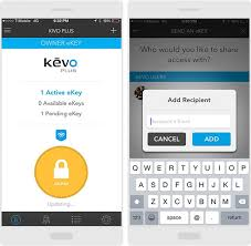 beste smart home l sung. exellent smart beautiful the interface of ekeys kevo application to unlock smart  lock with beste home lsung inside beste smart home l sung e