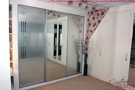 mirror closet door ideas the decoration rustic sliding mirror closet doors ideas mirror closet door designs