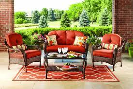 better homes and gardens azalea ridge 4 piece conversation set from 4 garden ridge outdoor furniture