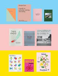 graphic of books