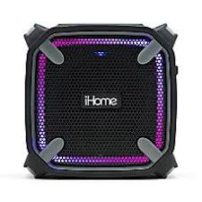 Image Sound Ihome Weather Tough Bluetooth Portable Speaker Office Depot Wireless Bluetooth Speakers At Office Depot Officemax
