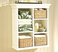 bathroom wall towel cabinet towel cabinets for bathrooms pottery barn bathroom bathroom wall cabinet plans