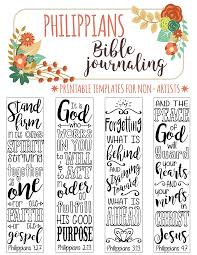 Art For Non Artists 4 Bible Journaling Digital Download Printable Template Bible Verse