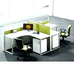 t shaped office desk. T Shaped Computer Desk Furniture Office Medium Size Of Outlet World Map L With Hutch