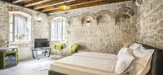 Hotel Relais Bosquet Hotel Bella Notte Di Spalato Split