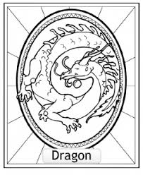 These free printable chinese zodiac coloring lanterns includes all 12 animals of the zodiac. Chinese Zodiac Free Printable Coloring Pages For Kids