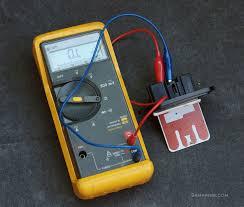 blower motor resistor how it works, symptoms, problems Heater Motor Relay Wiring Diagram blower motor resistor ford blower motor resistor wiring diagram