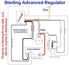 12 volt alternator wiring schematic 12 image 12 volt delco alternator wiring diagram wiring diagram on 12 volt alternator wiring schematic