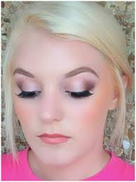 pale makeup tutorial admirably eye makeup for blue eyes and blonde hair and fair skin of