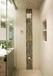 Master Bath Tile Shower Ideas accents tile to use with marble tile in shower contemporary 2367 by uwakikaiketsu.us