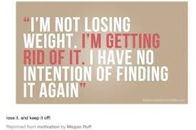 motivation #weight loss #commitment #resolution | Inspiring Quotes ...