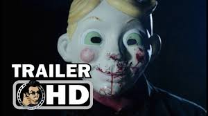 PSYCHOPATHS Official Trailer (2018) Horror Movie HD - YouTube