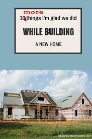 ... Perfect Home Building Tips 4 Proper Planning Tips For Building A New  Home The Cowcast ...