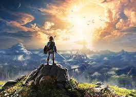 190+ The Legend of Zelda: Breath of the ...