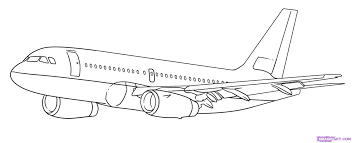 Airplane Drawing Airplane Drawing Google Search Drawing Airplane Drawing