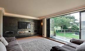 examples below of bespoke fireplace designs