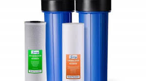 Best Whole House Water Filters Ispring Wgb22b Two Stage Water Filter