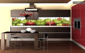 kitchen tiles design. kitchen tiles apple theme design