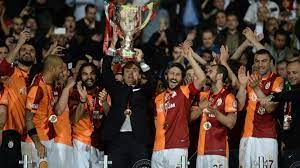Roberto Mancini Galatasaray'a şans diledi - Eurosport