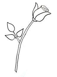 Small Picture Rose coloring pages Download and print Rose coloring pages