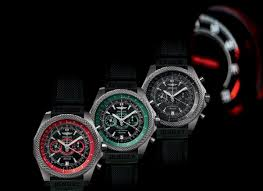 Bentley Gmt Light Body B04 Midnight Carbon Breitling For Bentley Combining Elegance And Excellence